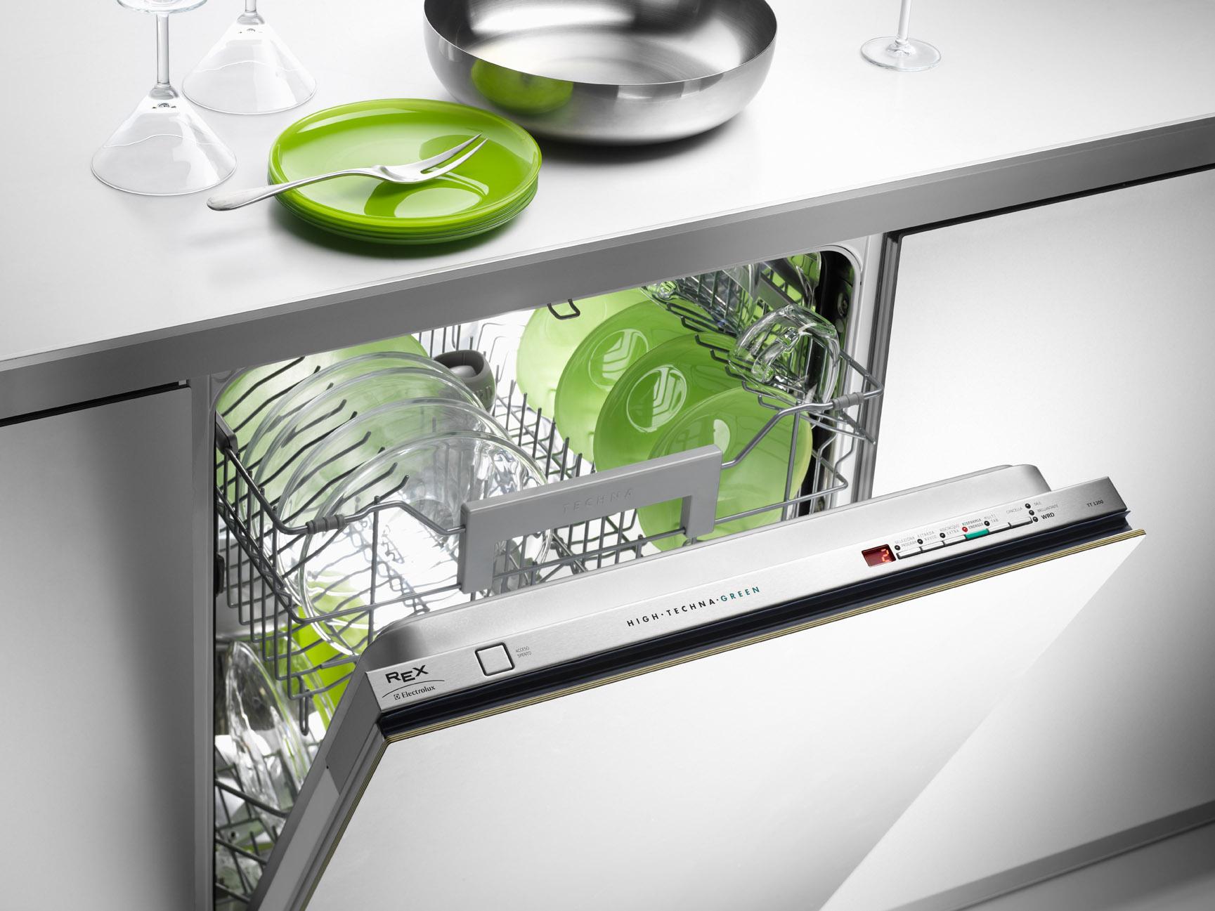 Le lavastoviglie e le infrastrutture it for Lavastoviglie da incasso 45 cm