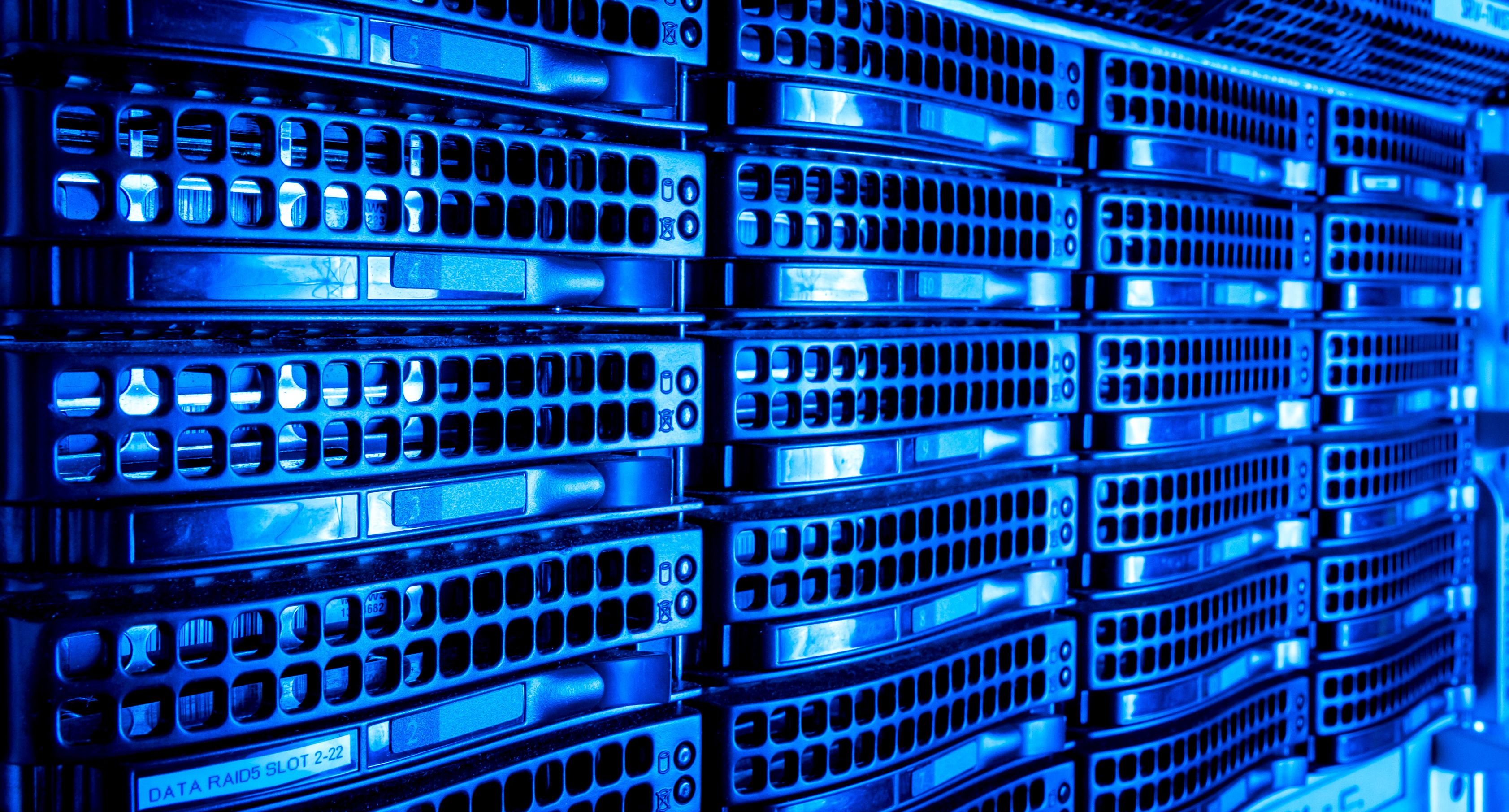 The Future Of Storage Is Now Market Landscape And